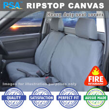 SEAT Canvas Car and Truck Seat Covers
