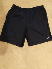Nike Court Black Men's Shorts Size XL