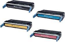 4 x Toner für CANON iSensys MF-8450 LBP-5300 wie Cartridge 717 BK/C/M/Y