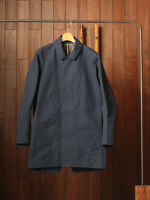 Arc'teryx Veilance Partition AR Coat in Navy, size Medium - New with tags