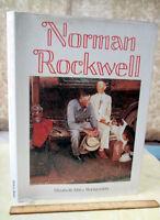 NORMAN ROCKWELL,1989,Elizabeth Miles Montgomery,Illust,DJ