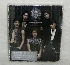TOHOSHINKI Vol.3 O Balloons H.K. Ltd CD+DVD Digipak (TVXQ)