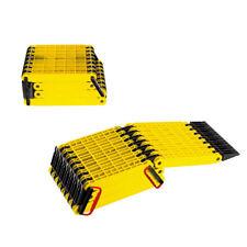 2x Uniko 6in1 Sandblech faltbar Kunststoff Sandboard Anfahrhilfe Traktionshilfe