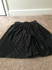 Extreme Sports Men's Athletic Shorts Sz L Black ActiveWear