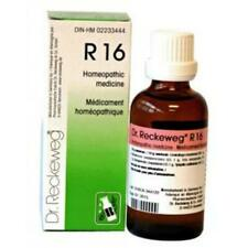 Dr Reckeweg Germany R - 16...(22ml) drops...free shiping......UK