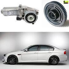 BMW E90 328xi N52 335xi N54 N55  TRANSFER CASE SERVO MOTOR ACTUATOR GEAR