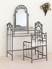 Glass Bedroom Vanities & Makeup Tables   eBay