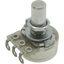 Potentiometer Grva Linear 16mm Solder Lug Solid Shaft Resistance 100 K