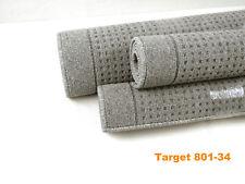 Bettumrandung Läufer Target 801-34 3tlg.2x130+1x330 67 cm breit rutschfest W-30°