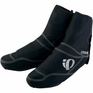 Pearl Izumi Select Softshell Shoe Cover Overshoes Unisex Black Small <39 Bike