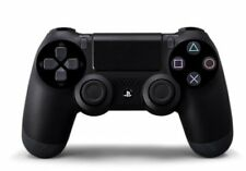 Sony Playstation 4 - DUALSHOCK 4 Wireless Controller, Gamepad, Schwarz