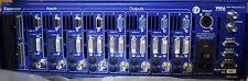 Christie Vista Spyder Video Processor, 3 Input and 5 Output Video Expansion