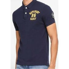 Superdry Men's Classic Superstate Polo Shirt Size 3xl 39.99
