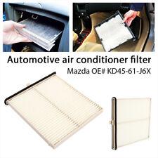 Car Cabin Fiber KD45-61-J6X Vehicle Air  Filter Car Parts White Air Conditioner