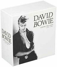 DAVID BOWIE  LOVING THE ALIEN 1983-1988 11 Disc Box Set 2018 BRAND NEW Sealed CD