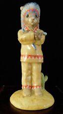 "Royal Doulton Bunnykins Figurine - ""See Photos"" Db202"