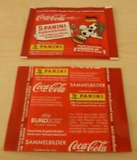 Panini European championship Sports Sealed Sticker Packs