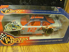 Jeremy Mayfield -1999 #12 - Mobil 1 - 1:24 Winner's Circle