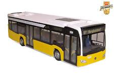 BUS EVOBUS MERCEDES CITARO C2 2011 - Autobus SSB Stuttgart - 1/43 NOREV 351191