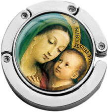 metALUm christlicher Taschenaufhänger LICHT DER WELT #265010013