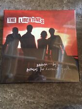 The Libertines Anthems For Doomed Youth Signed Vinyl Boxset