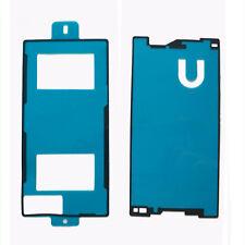 Colla, pellicola adesiva adhesive display + COVER POSTERIORE SONY XPERIA z5 Compact Mini