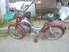 Hercules MP-2 Moped