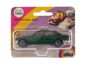 Siku 1063 Mercedes 300 E 1:55 OVP - 3228