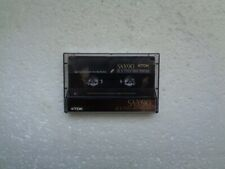 Vintage Audio Cassette TDK SA-X 90 From 1992 - Fantastic Condition !!