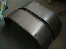 1 pair,Trailer mudguards standard single axle trailer