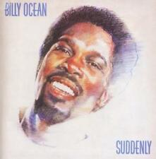 Suddenly (Expanded+Remastered Edition) von Billy Ocean (2011)