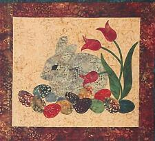 Spring Surprise quilt pattern by Laundry Bsket Quits
