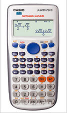 Brand New Casio Scientific Calculator FX-82ES Plus White