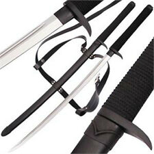 Death Fang Handmade Sword High Carbon Katana Sword FREE Sheath