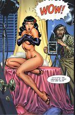 IDW Comics Rocketeer Adventures #1 Jetpack Comics Exclusive