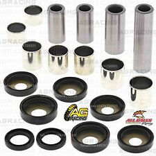 All Balls Swing Arm Linkage Bearings Seal Kit For Yamaha TTR 125 Drum Brake 2006