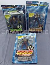 Youngblood CRYPT & CHAPEL + Wetworks DANE Ultra-Action Figures McFarlane Toys 95