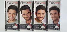 Permanent Hair Beard Moustache Colour Dye Natural Color Result For Men