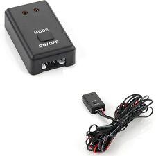 Car LED Flash Strobe Controller Box Flasher Module 2 Ways 12V / 24V Car styling