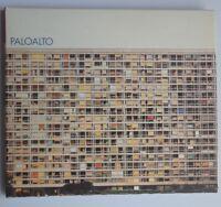 Paloalto S/T CD 2000 American Recording Digipak Alt Indie Rock Rick Rubin