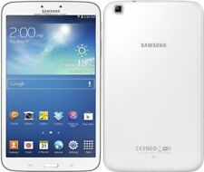 "Samsung  Galaxy Tab 3 SM-T310 ( 8"" 16GB Wi-Fi 5MP Cam BT Android White ) Tablet"