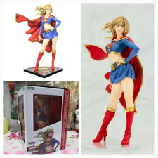 Supergirl Returns - Supergirl Bishoujo Action Figure Statue Collection Gifts UK