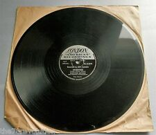 Fontane Sisters - Seventeen UK 1955 London 78rpm Single