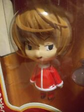 Nendoroid Death Note, Light Yagami Santa Christmas Collectable, Unopened