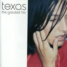Texas - Greatest Hits [New CD]