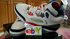 Nike Air Jordan Spizike 2010 Do You Know VNDS with Finish Line Receipt 2017