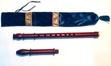 Blul Bloul Professional Armenian CD case Flute Oboe Mey Ney Clarinette NEW