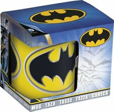 Batman Ceramic Mug In Gift Box