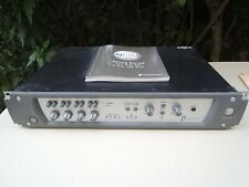 Avid Digidesign DIGI 002 Rack FireWire Audio Interface PRO TOOLS LE  6.9 Mac PC