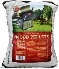 Premium BBQ Wood Pellets for Grilling Smoking Cooking Oak Hardwood Pellets,20LB